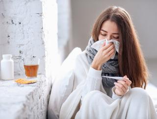 インフルエンザ・風邪を引かない4つのコツ「温活、呼吸、代謝、免疫力」