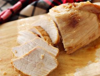 クリスマスやお正月に! 簡単なのに豪華な一品「レンジでみそ煮豚」 #今日の作り置き