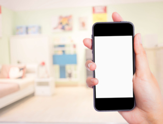 家具の大きさをAR空間でチェック! 家具選びから部屋の模様替えまで大活躍するアプリ「AnywheRe:Cube」