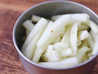 余った野菜を簡単アレンジ♡ この冬オススメ「今日の作り置き」で人気の副菜レシピ4選