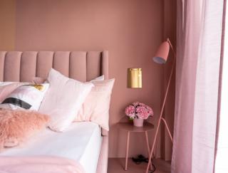 熟眠には薄いピンクがおすすめ!睡眠スイッチをオンにする色の選び方