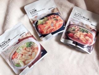 -15kgやせダイエットの成功者が実践! 無印良品の低カロリー鍋の素3選
