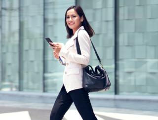 GPS機能で移動した場所と時間もわかる! 消費カロリーを自動で算出してくれる万歩計アプリ☆「Moves Lite」