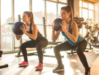 運動は心臓トラブルによる突然死を減らす! 心臓の病気の人にも恩恵