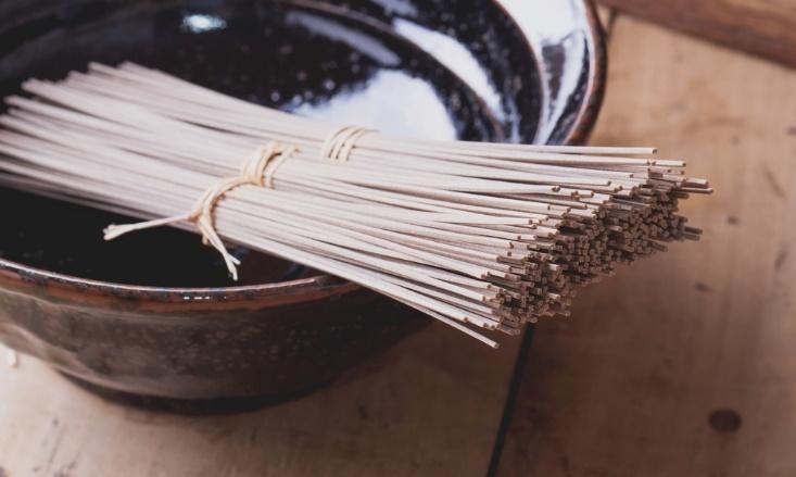 そば(乾麺)