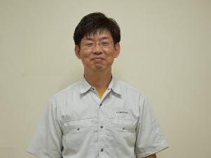 佐藤房俊さん