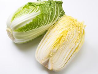 鮮度をキープ!白菜の保存方法3つのポイント