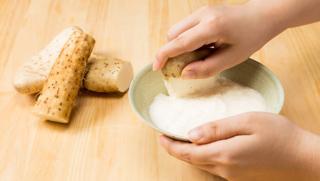 山芋は選び方や切り方、加熱調理の仕方でおいしさが変わる!?