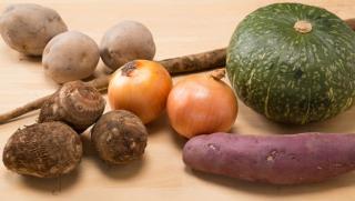[野菜の保存]冷蔵に向かないものも!?野菜の常温ストック術