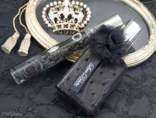 《BEAUTY COTTAGE(ビューティーコテージ)》の香水「ビクトリアンセンセーション」をレビュー!「ルナ デザイアー」はセクシーなお花の香り #タイコスメ