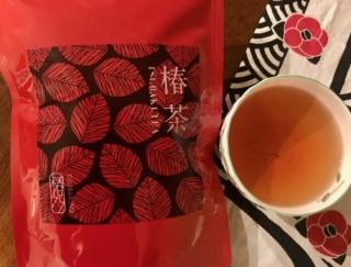 ダイエット中の食べ過ぎ防止にもひと役! ほんのり甘い「五島列島の椿茶」 #Omezaトーク