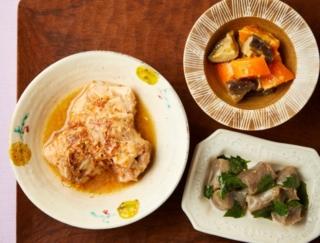 炊飯器で同時に3品OK! 家政婦makoの「超ラクおかず」鶏肉のヘルシーレシピ