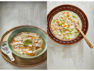 夜遅い食事でも安心! 家政婦makoの「低カロリー&低糖質」な主食メニュー