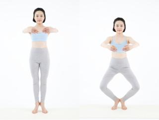 背骨が伸びるとやる気もアップ!「慢性疲労を解消する」ピラティス・プログラム