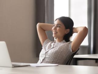 ストレスに強い人と弱い人の違いは、どこにある? 動物実験の結果がヒントに