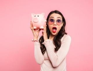 じりじり迫る敵キャラが怖い…貯金成功へグッと近づくアプリ「貯金エクササイズ 楽しい家計簿」