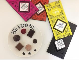 【バレンタインデー】自分のために上質なチョコを♡ 『成城石井』のバイヤー推薦チョコ特集