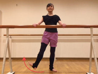 【2020年は美脚になる!】バレエダンサーが教える、しなやかふくらはぎ&足首作りエクササイズ