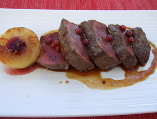 旅行先のスイスでぜひ堪能したい! 本格的なジビエ料理と栗の料理をレポート