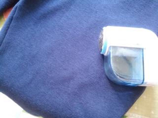 100円なのに超優秀!キャンドゥ&ダイソーで買える電動毛玉とり機 #Omezaトーク