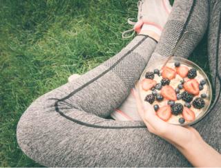 糖質オフに頼らない「育筋食」引き締まった体をつくるための糖質のとり方