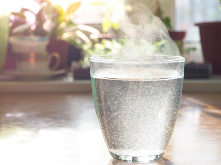 白湯の画像