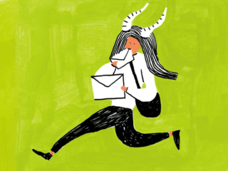 【山羊座・10月の恋愛運】愛情を注ぎたくなる相手が見つかりそう♡ #恋を引き寄せるラブちゃん占い