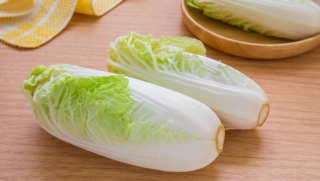 [白菜の部位の使い分け]スープやサラダに合う部位や調理法は?
