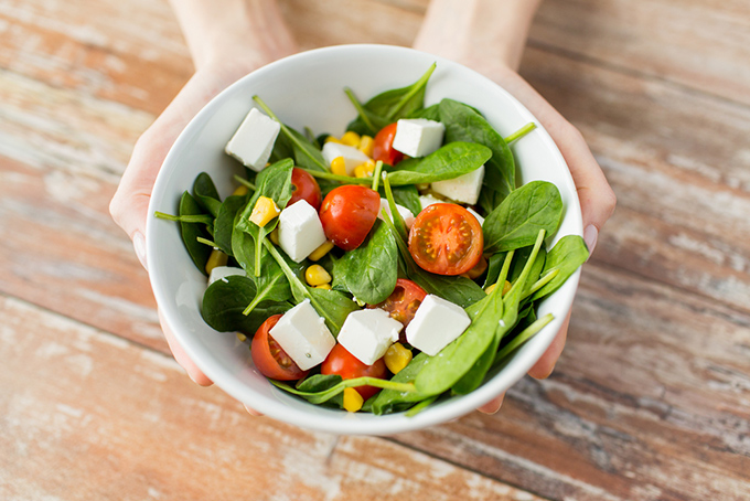 糖質を抜く食事で 脂肪肝になるリスクが高まる!?