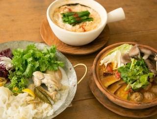 2020年冬はスープまでヘルシーな鍋が食べたい!肌荒れや胃疲れにも優しい「発酵鍋」