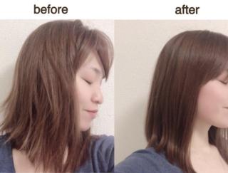 無印良品のアイテムで髪がちゅるん! サラツヤ髪になるヘアケアのやり方
