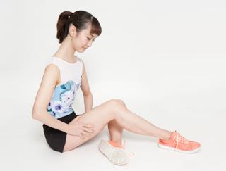 【2020年 美脚大作戦 vol.1】あなたの脚は大丈夫⁉ 脚がむくむ7つの原因と対処法