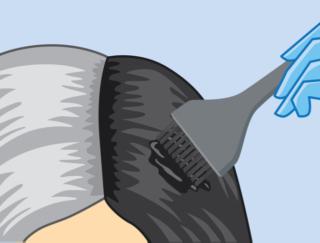 ヘアカラーで乳がん増える? 縮毛矯正やヘアマスカラも関連の可能性