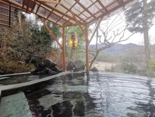 東京から2時間で行ける! 極上の温泉と野菜料理を堪能できる秘湯の宿に泊まってみた♡ #Omezaトーク