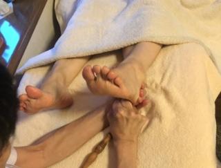 更年期世代必見。3週間で不眠症が解消した足刺激生活とは?