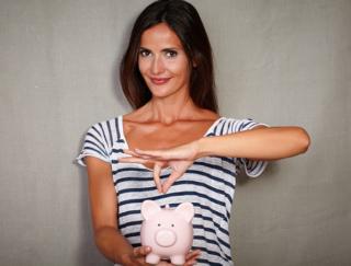 使ったつもりのお金で旅行へ出かけよう♪ 貯金アプリ「つもり貯金 目標や計画を設定して貯金を管理!」
