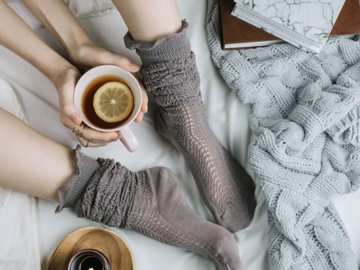 温めるだけじゃダメ!? 冷えを解消して代謝をアップする「温活ダイエット」の方法