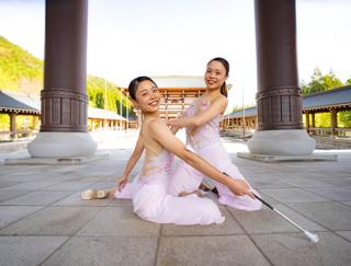 【アス女飯】バトントワーリング世界大会で優勝した双子アスリートの食事管理