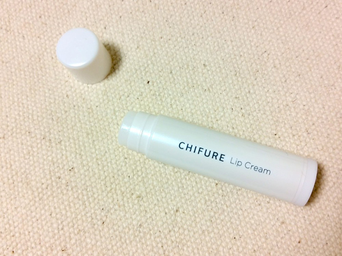 ちふれ化粧品 リップクリーム
