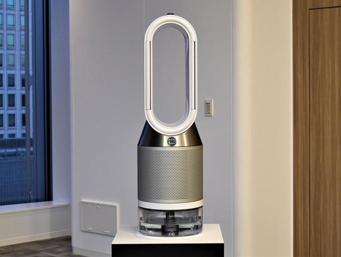 「Dyson Pure Humidify+Cool」画像