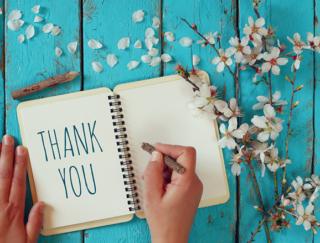 つねに感謝の気持ちを持つにはどうすればいい?