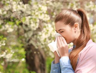 花粉症シーズン到来! 今すぐとり入れたい最新花粉対策グッズを要チェック!