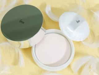 IPSA(イプサ) 2020春新作!美白マスク発想の薬用美白「スキンケアパウダー」をレビュー!肌のオフタイムまで24時間美白ケア