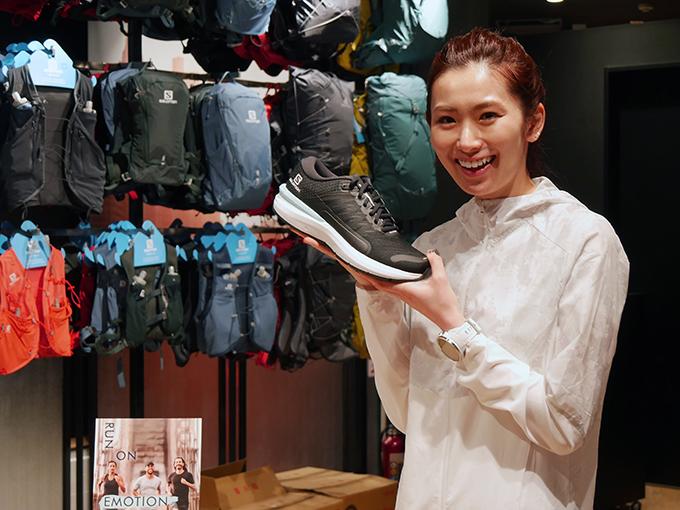 直営店では世界初となる人気スニーカーも!「サロモンストア 東京 渋谷」グランドオープン!