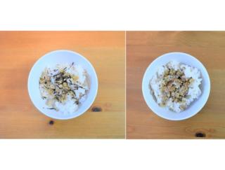 ひじきにする? 梅かつおにする? 「スーパー大麦ふりかけ」で食物繊維チョイ足しを♪ #Omezaトーク