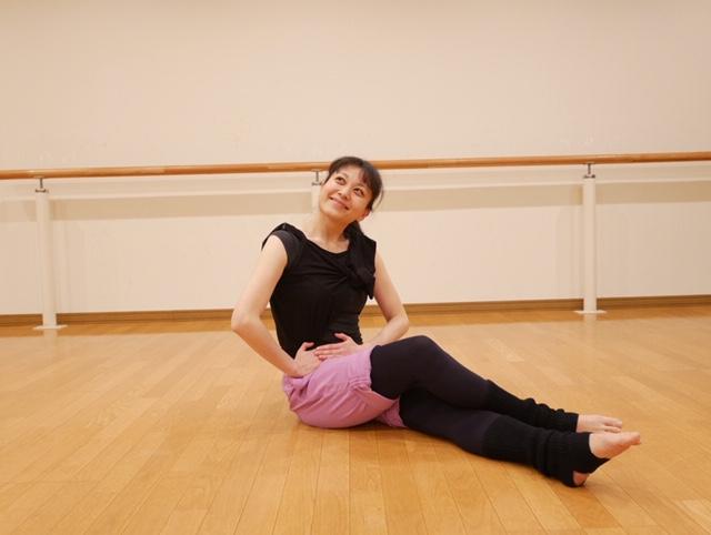 【体質改善】バレエダンサーが教える、腸活エクササイズ ~初級編~
