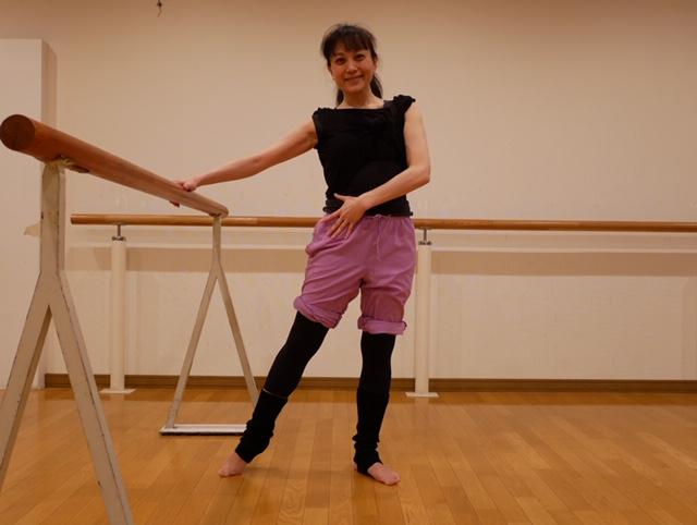【体質改善】バレエダンサーが教える、腸活エクササイズ ~上級編~
