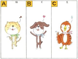 【心理テスト】1日だけ動物になれるとしたら、あなたが選ぶのは?
