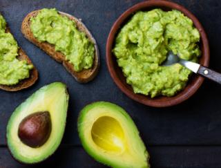 アボカドが心臓病を防ぐ!?  1日1個食べたら、超悪玉コレステロールが減少