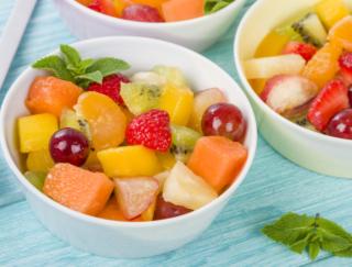 体の毒素をすっきり排出! 48時間の「フルーツ断食」でやせる方法